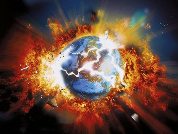 Нумеролог напророчил гибель Земли с 20 по 23 сентября. Нумеролог напророчил гибель Земли с 20 по 23 сентября