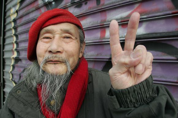 Японцы будут выходить на пенсию после 70 лет. Японцы будут выходить на пенсию после 70 лет
