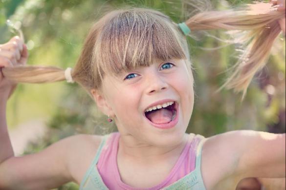 Ученые поражены: детские впечатления меняют ДНК. 384979.jpeg