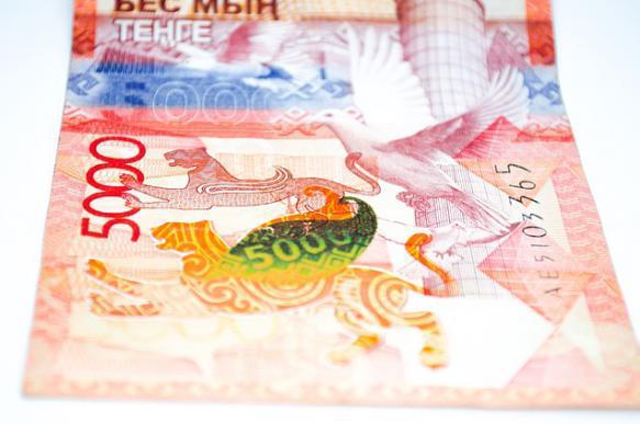 Казахстанский тенге отмечает юбилей. 394979.jpeg
