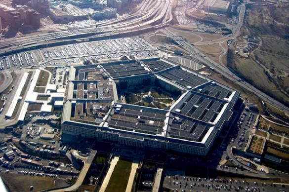 В Пентагоне не увидели