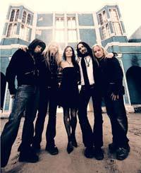 Nightwish дадут эксклюзивный концерт для московских поклонников