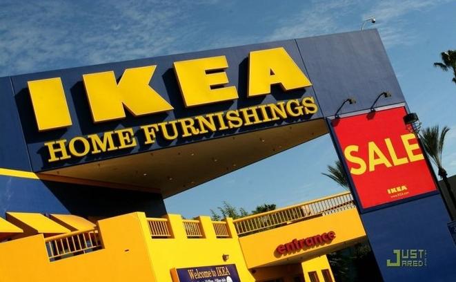 IKEA дает опровержения для пользователей российских IP. Что бы это значило?. IKEA_IKEA