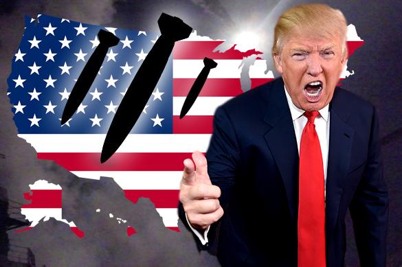 Томагавки Трампа ударили по мирным жителям США