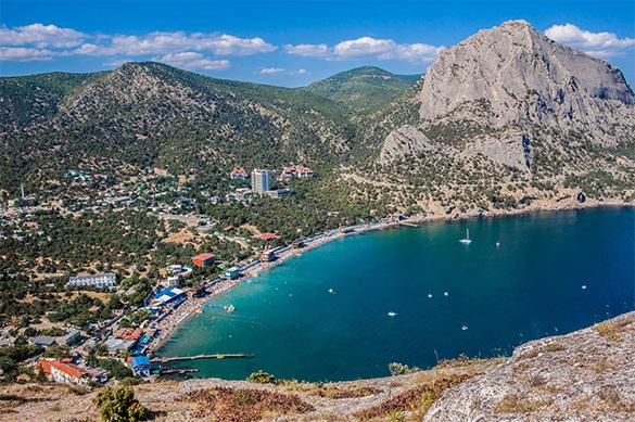 Крымские власти назвали условия участия в опыте покурортному сбору