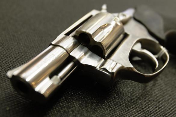 В Симферополе школьник открыл стрельбу по одноклассникам. В Симферополе школьник открыл стрельбу по одноклассникам