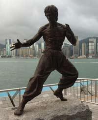 В Гонг-Конге будет создан музей Брюса Ли