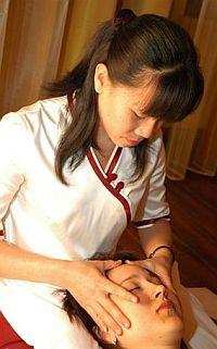 Тайский массаж - это древнейший метод традиционной Тайской