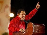 В Венесуэле появилась социалистическая коммуна