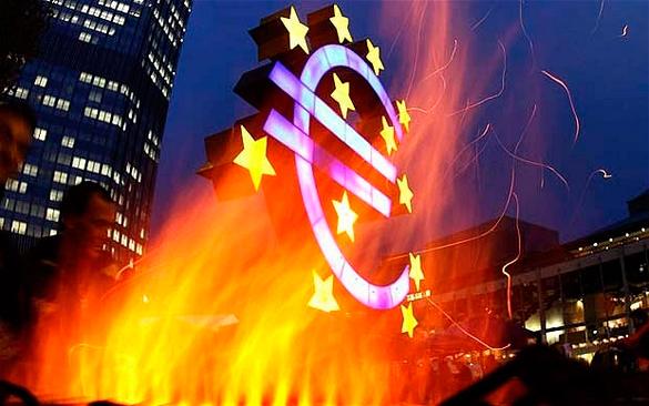 Взорвет ли Европу лето 2014 года?. Европу охватила эпидемия национально-территориальн