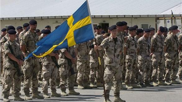 """""""Россия - крупнейшая из угроз"""" - служба госбезопасности Швеции. Швеция считает Россию самым большим врагом"""