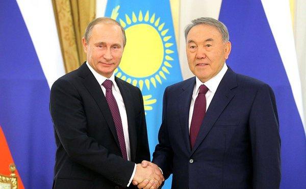 Россия и Казахстан: межрегиональное сотрудничество на марше.