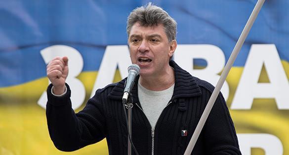 СМИ: Руслана Геремеева ждет арест по делу Немцова.