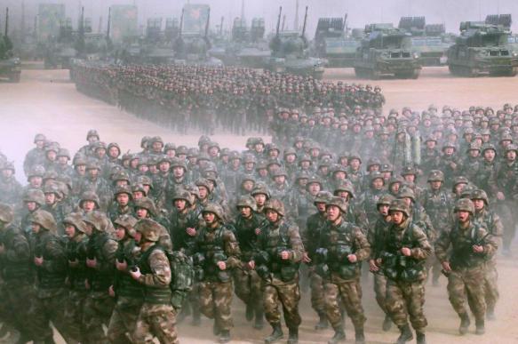 Россия и Китай создали аналог НАТО?. 403982.jpeg