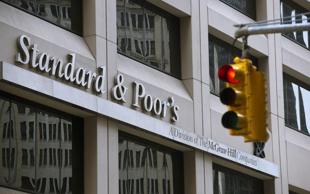 S&P: суверенный рейтинг России не изменится из-за введения новых санкций. S&P: суверенный рейтинг России не изменится из-за введения новых
