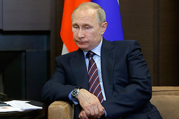 Путин: Встреча с королем Саудовской Аравии является законовой. 376983.jpeg