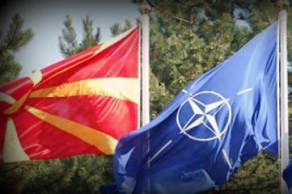 Македонию позовут в НАТО, как только она сменит название. Македонию позовут в НАТО, как только она сменит название