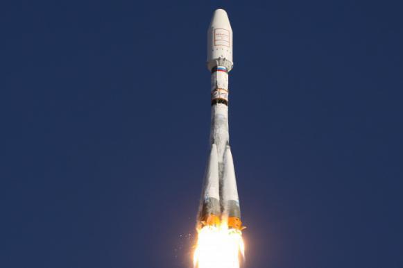 Роскосмос сообщил о переносе запуска