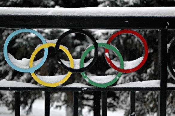 Олимпийский тренер арестован за приставание к ученицам. Олимпийский тренер арестован за приставание к ученицам
