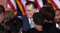 Митту Ромни покорились праймериз в Иллинойсе. Ромни