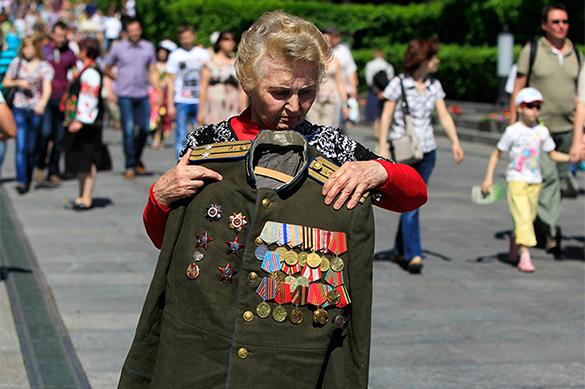 Украина последний раз отметит День Победы 9мая