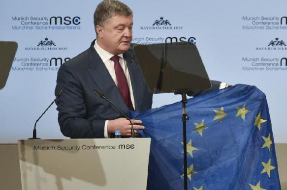 Порошенко рассказал, когда Украина войдет в НАТО и ЕС. 387984.jpeg