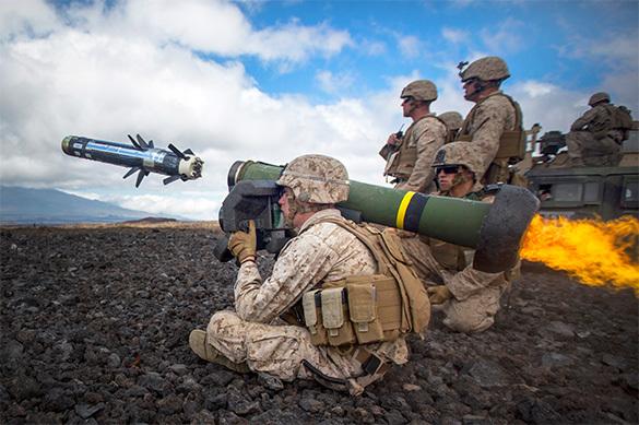 На случай войны. Как США уничтожили бы русские танки