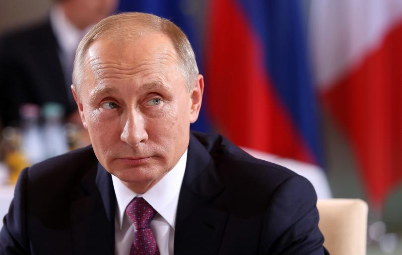 Путин уволили двух вип-чиновников МЧС
