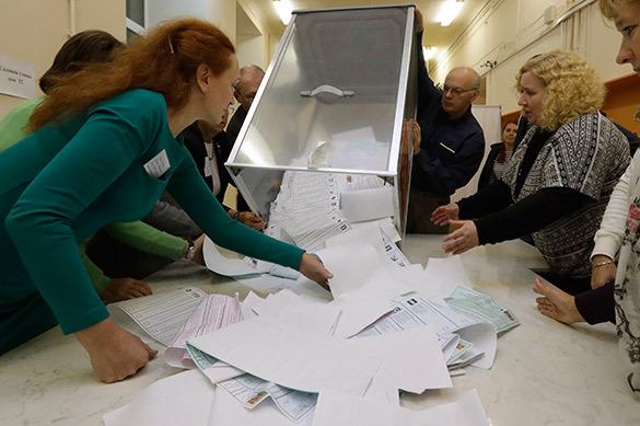 Игорь БОРИСОВ – об уголовном наказании за карусели на выборах