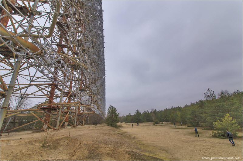 В Чернобыле при попытке сделать селфи погиб белорусский сталкер. В Чернобыле при попытке сделать селфи погиб белорусский сталкер