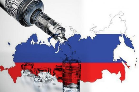 С 20 августа россияне охмелеют от цены на водку. 390985.jpeg