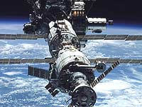 Сегодня на МКС доставят новый исследовательский модуль