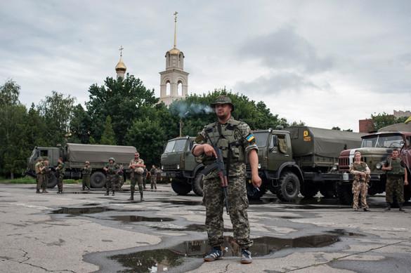 В украинских СМИ не врут только в географии. 293986.jpeg