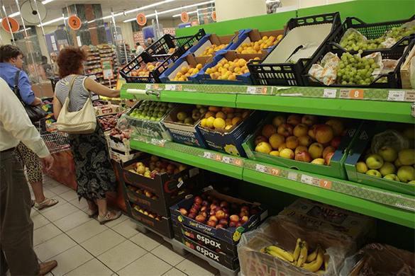 Украина пожаловалась на Россию в ВТО.