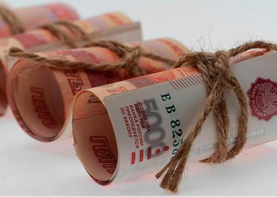 Многодетные семьи получат 1,6 млрд рублей от правительства