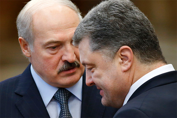 Лукашенко продолжает вести двойную игру?