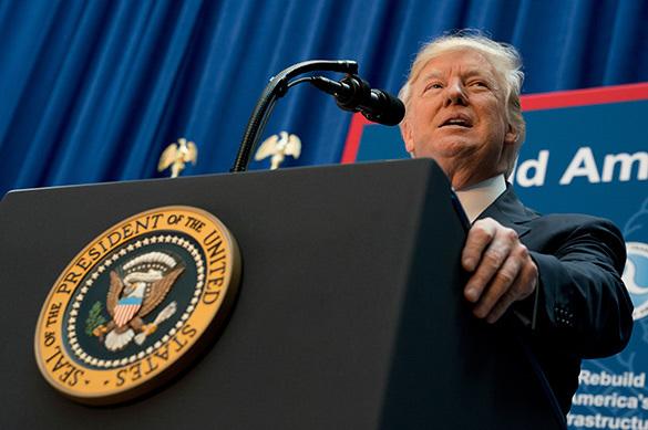 Александр РАЗУВАЕВ — о лучшем ответе на санкции США