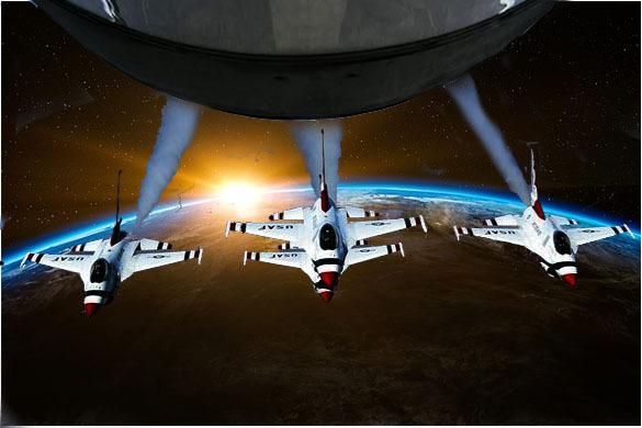 Пентагон готов перенести войну в космос. 378986.jpeg