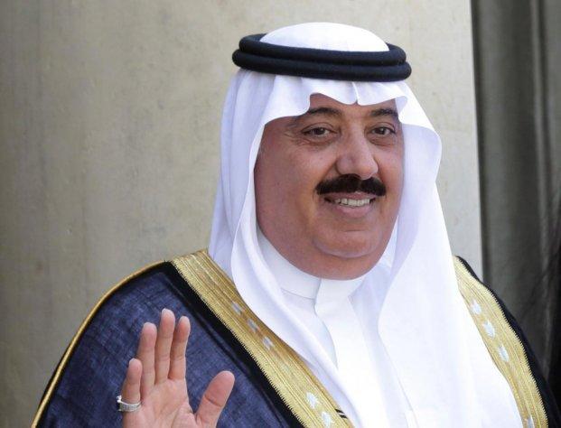 Арабский принц вышел из тюрьмы за миллиард долларов. Арабский принц вышел из тюрьмы за миллиард долларов