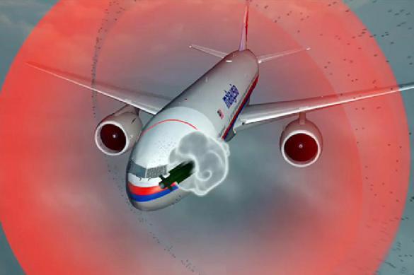 Следствие учтет данные Минобороны России в расследовании по MH-17. 391986.jpeg