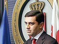 В Грузии сменился министр обороны