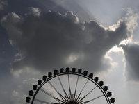 В Москве появится парк развлечений