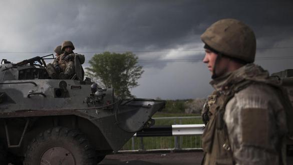 Солдат Нацгвардии Украины рассказал о бесчеловечных условиях в украинской армии. 292987.jpeg