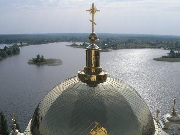 В России будут созданы новые духовно-просветительские центры. РПЦ получит почти миллиард рублей на создание просветцентров