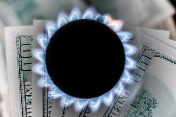 «Нафтогаз» планирует снизить транзитные тарифы с2020 года
