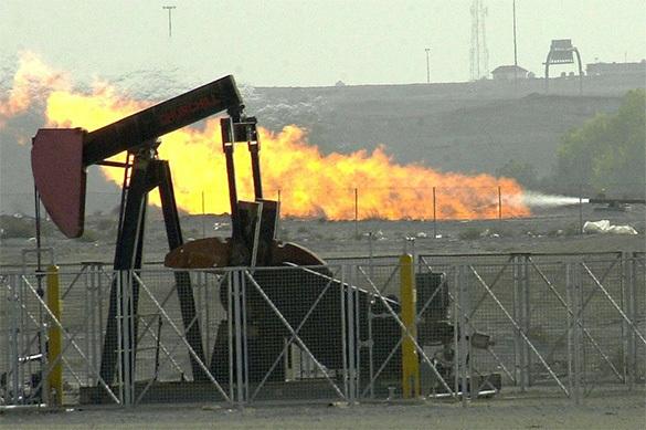 США использует 500 тысяч баррелей нефти из стратегического резерва. США использует 500 тысяч баррелей нефти из стратегического резер
