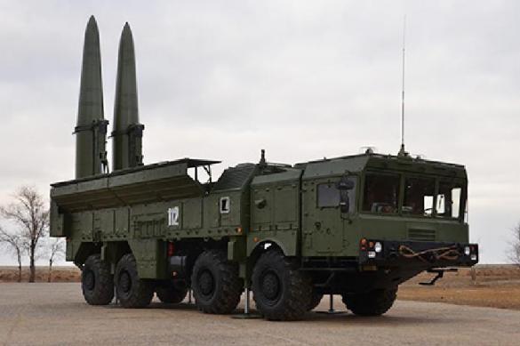 «Искандеры» под Калининградом ненарушают договоры между США иРоссией— Пентагон