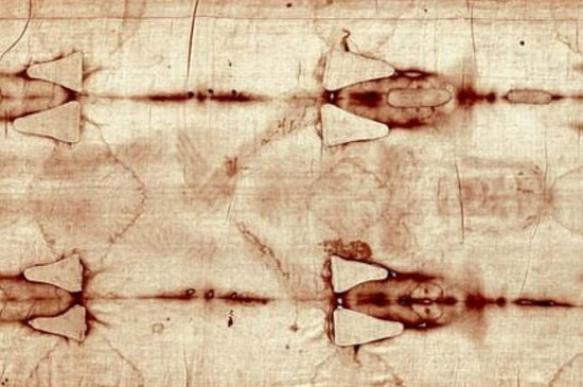 Ученые не считают Туринскую плащаницу подделкой. 403987.jpeg