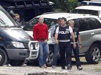 Суд изолировал Брейвика еще на четыре недели. breivik