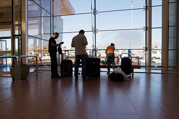 Каир заявил о диверсии против возобновления авиарейсов из РФ. Каир заявил о диверсии против возобновления авиарейсов из РФ